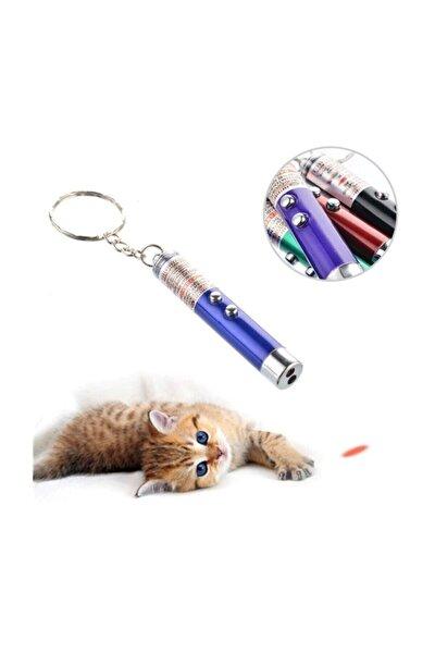 Kedi Oyuncağı Lazer