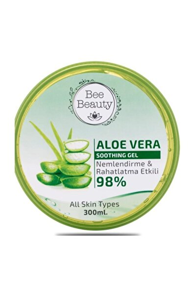 Aloe Vera Jel 300 ml