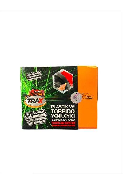 Oto Tampon , Plastik Ve Torpido Yenileyici Ve Onarıcı Seramik Kaplama Süper Etkili