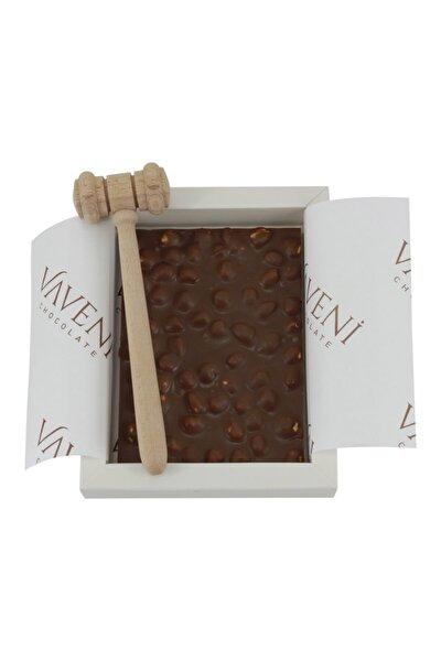 Hediye Beyoğlu Sütlü Fındıklı Çikolata