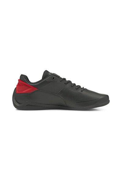 Ferrari Drift Cat Unisex Siyah Günlük Ayakkabı 30686401