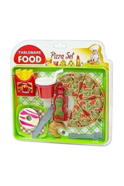 Tepside Pizza Seti