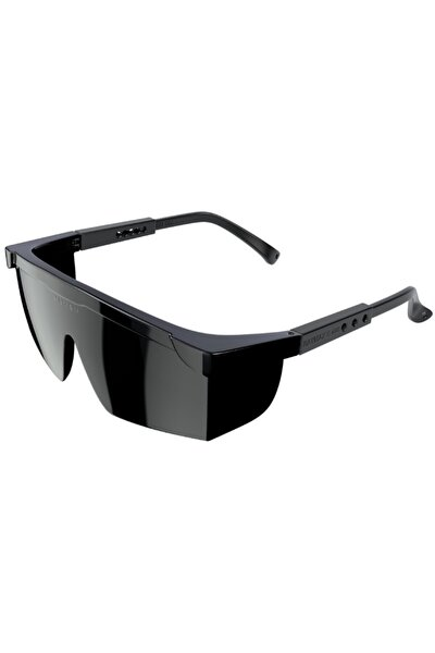 S-400 Siyah Standart Kaynakçı Gözlüğü