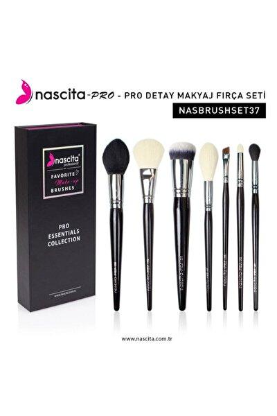Pro Essentials Collection Fırça Seti 37