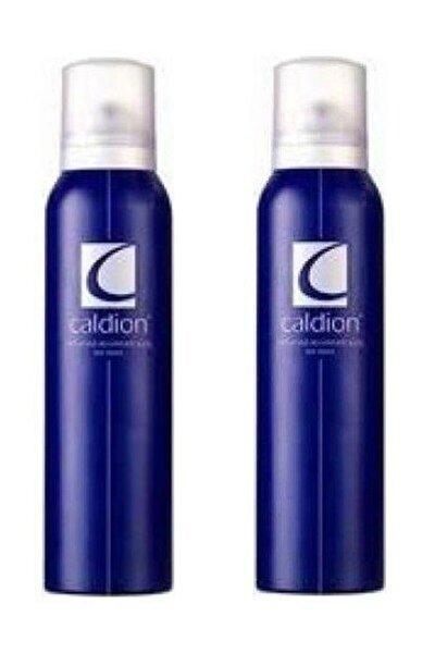 Caldıon Klasik-classic Erkek Deodorant 150 ml 2 Adet
