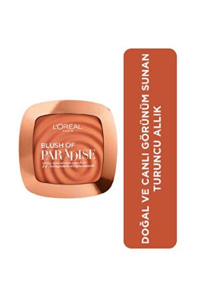 Allık - Skin Awakening Blush 01 Life's A Peach 3600523560813