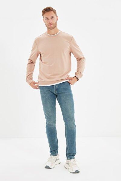 Indigo Erkek Skinny Fit Jeans TMNAW22JE0311