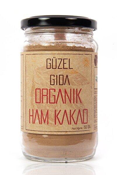 Organik Ham Kakao 150 gr