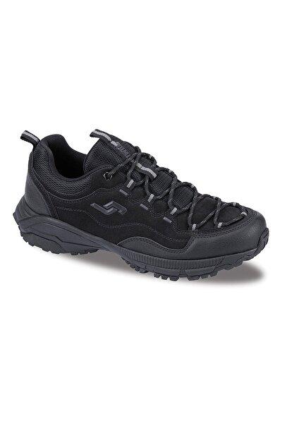 25700 Siyah Erkek Outdoor Spor Ayakkabı