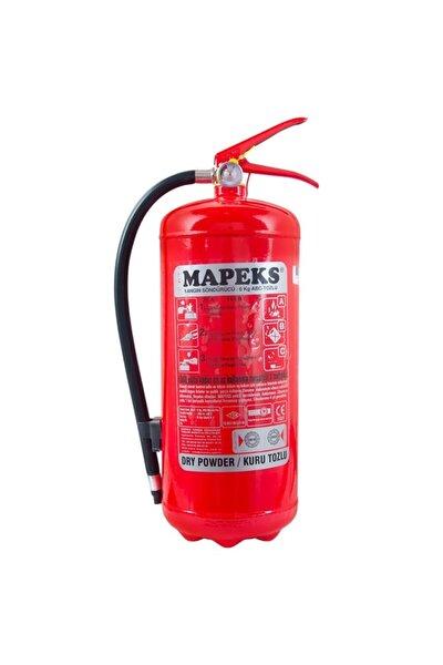 Kalite- Yangın Söndürücü 6 Kg