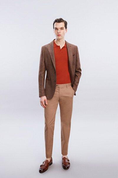 Bej Chıno Pantolon