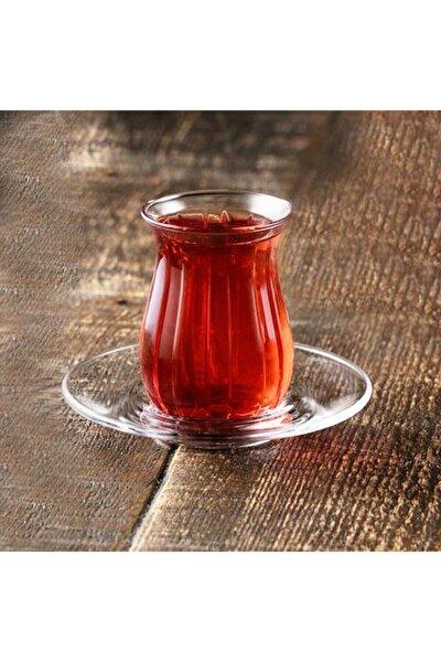 42741 6 Lı Linka Çay Bardağı Paşabahçe