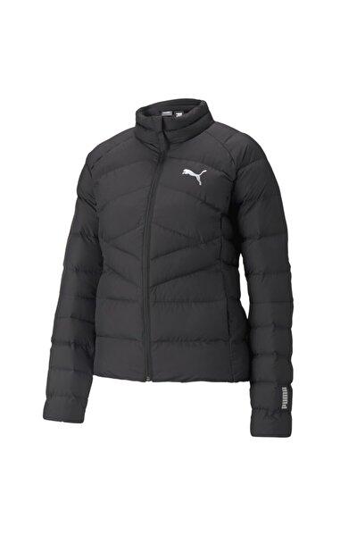 Warmcell Lightweight Jacket Kadın Siyah Mont 58770401