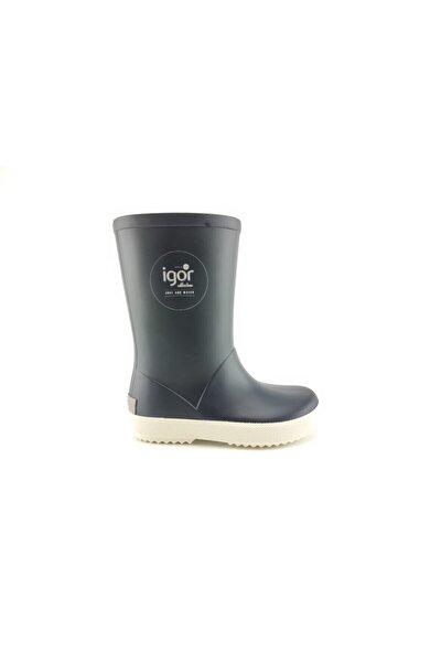 Çocuk Yağmur Çizmesi Splash Nautico W10107