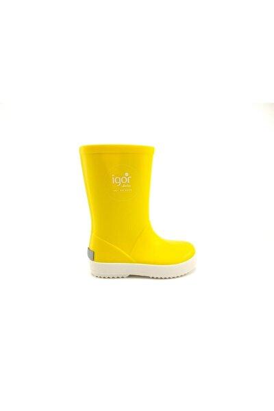 Yağmur Çizmesi Splash Nautico W10107