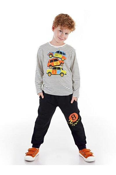 28 Cars Erkek Çocuk Pantolon Takım