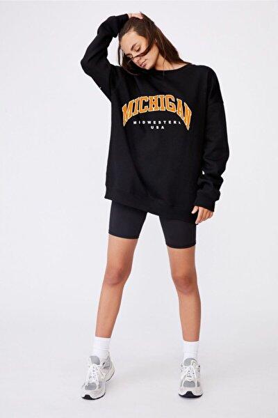Michigan Sweatshirt