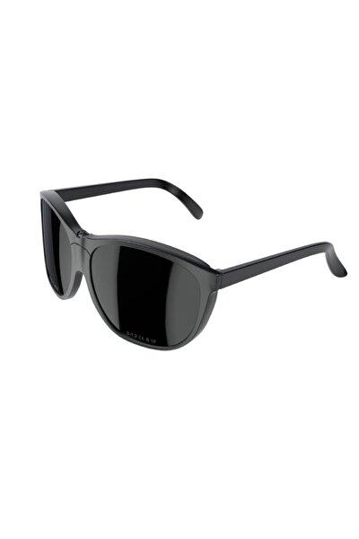 S503 Usta Gözlüğü Kaynakçı Siyah