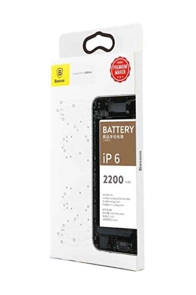 Iphone 6 2200 Mah Batarya