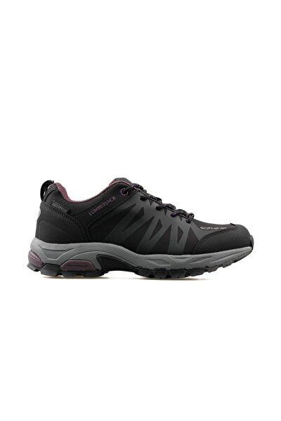 1w Andor Wmn Kadın Trekking Bot Ve Ayakkabısı 1010325150 Siyah