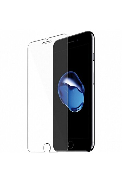 Iphone 7 Ve 8 Uyumlu Kırılmaz Cam Ekran Koruyucu