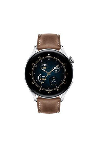 Huaweı Watch 3 - Kahverengi
