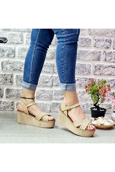 Kadın Sandalet 581702
