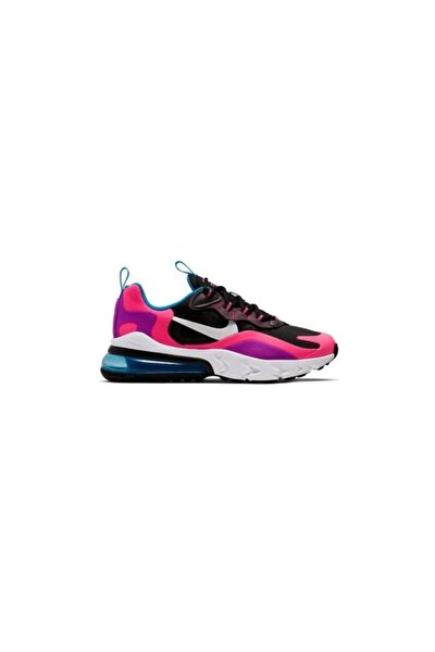 Kadın Pembe Air Max 70 React Spor Ayakkabı BQ0101-001