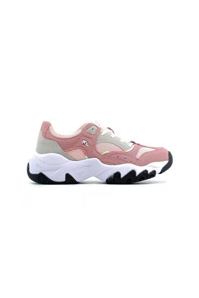 Kadın Pembe Pudra Regına Sneaker Ayakkabı
