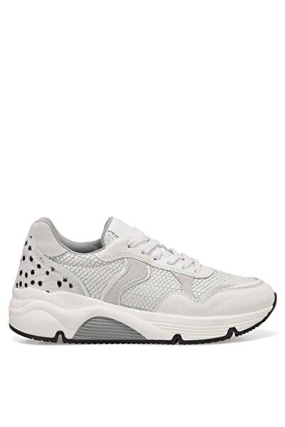 Bella Beyaz Kadın Sneaker Ayakkabı
