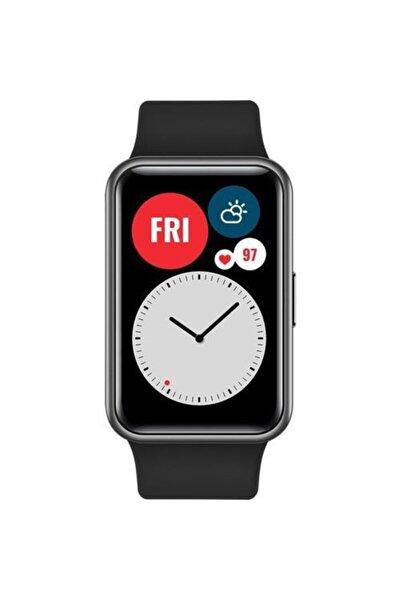 Watch Fit Akıllı Saat - Siyah