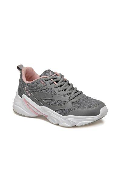 MORA W Gri Kadın Comfort Ayakkabı 100503047