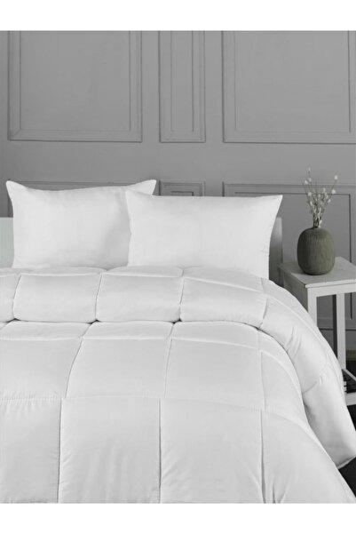2 Adet Antialerjik 50x70 Boncuk Slikon Yastık