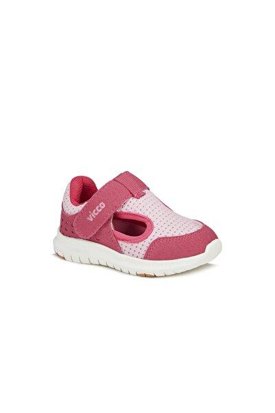 Kız Bebek Fuşya  Phylon Spor Ayakkabı