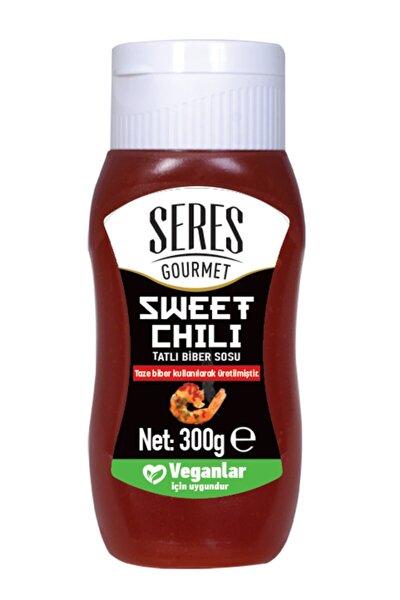 Sweet Chili/tatlı Acı Biber Sos 300 G