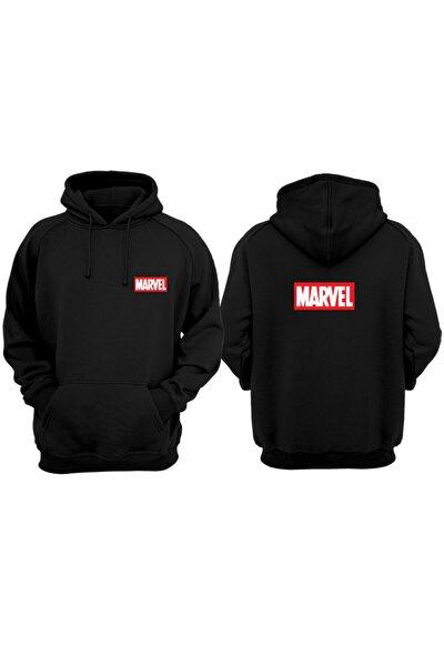 Marvel Sweatshirt Hoodie
