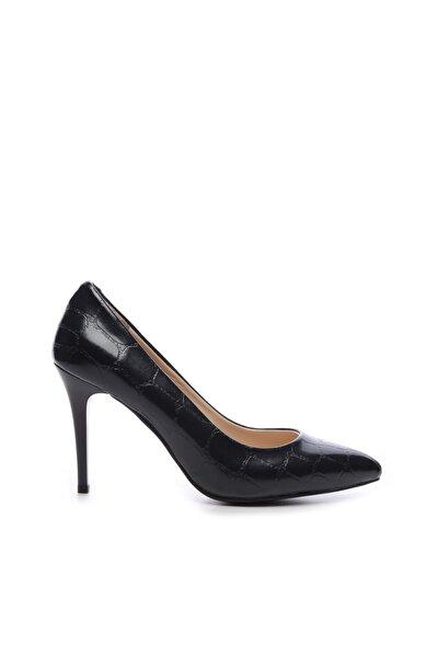 Kadın  Stiletto Ayakkabı 723 101 Bn Ayk Sk19-20