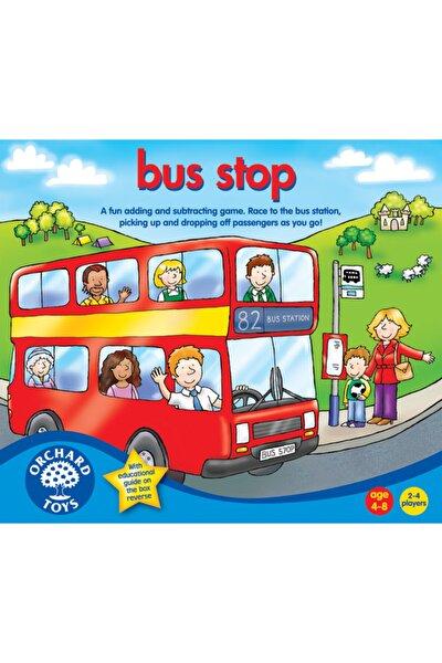 Otobüs Durağı (bus Stop) 197