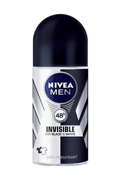 Deo Roll-on 50 Ml Invisible Erkek