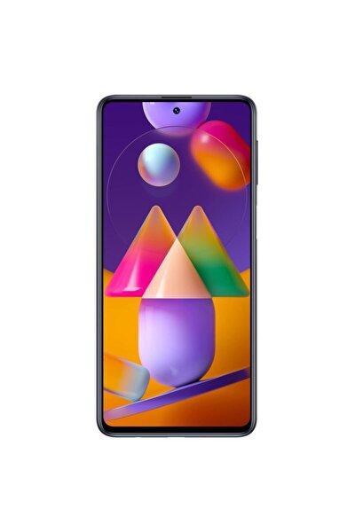 Galaxy M31s (Çift SIM) 128GB Siyah Cep Telefonu (Samsung Türkiye Garantili)