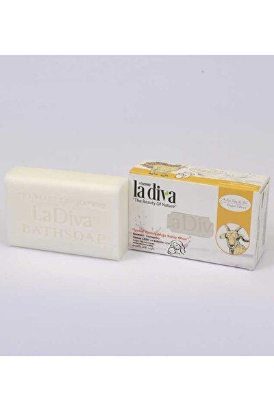Keçi Sütü & Bal Doğal Katı Banyo Sabunu 100 gr