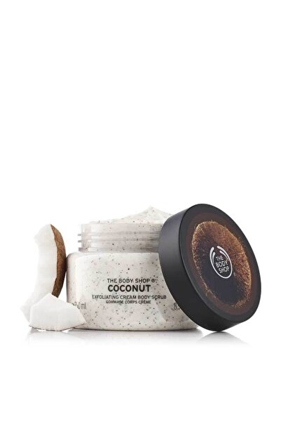 Coconut Vücut Peelingi 250ml