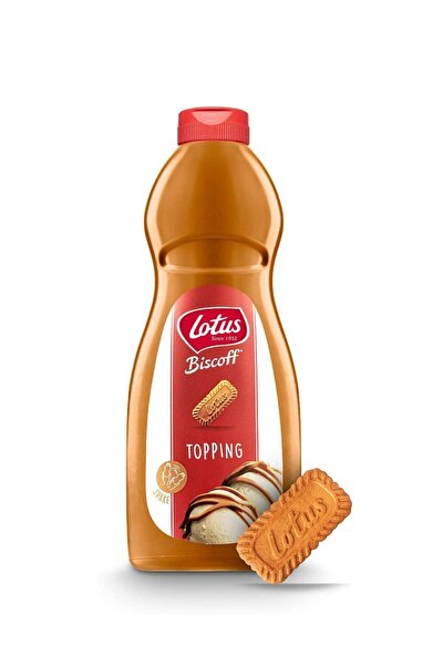 Biscoff Topping Sauce 1 Kg
