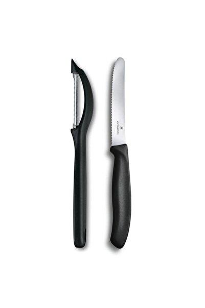 Soyacak Ve Bıçak Seti