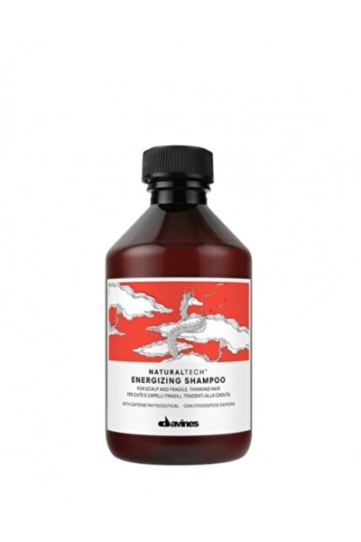 Energizing Dökülme Önleyici Şampuan 250ml