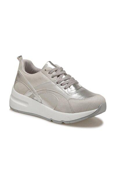 LUİSA Gri Kadın Spor Ayakkabı 100662968