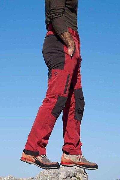 Unisex Kırmızı Nepal Pantolon
