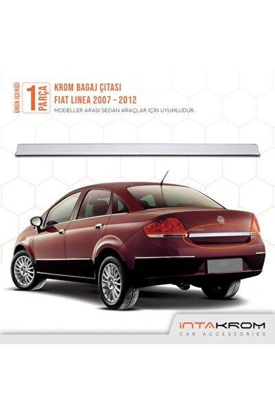 Fiat Linea Krom Bagaj Çıtası 2007 -2012 Arası - Sensözrsüz