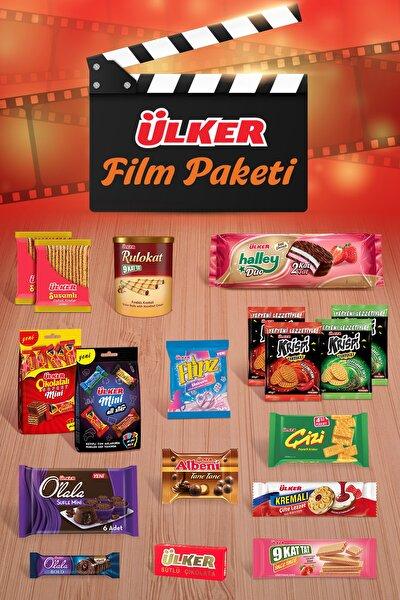 Film Paketi