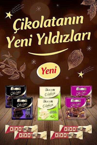 Çikolatanın Yeni Yıldızları Paketi